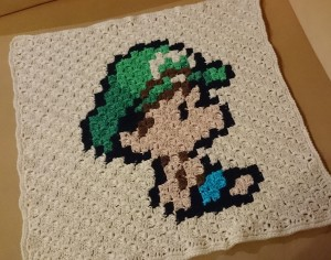 Corner To Corner Crochet Missknitness