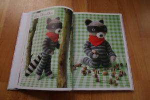 Buch Review Lieblingstiere Zum Häkeln Missknitness