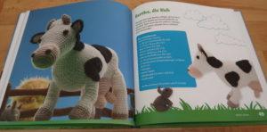 Buch Review Meine Kleine Kuschelfarm Missknitness