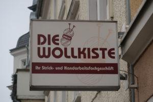 Wollkiste Radeburg