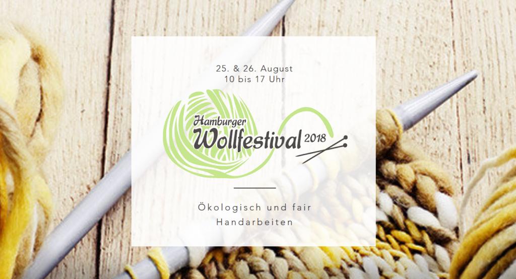 Wollfestival Hamburg 2018