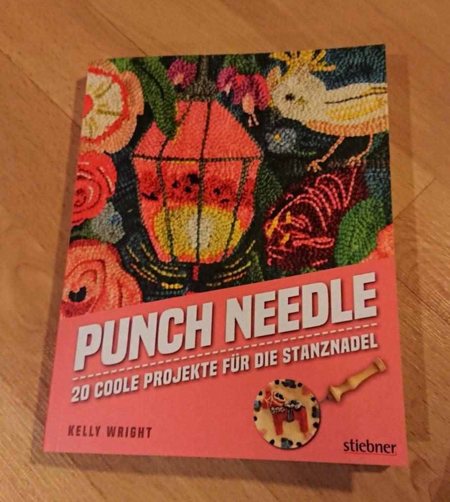 Punsh Needle